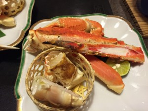 Tsuruga Dinner