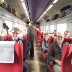 Soya Train