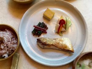 Okonomi Lunch