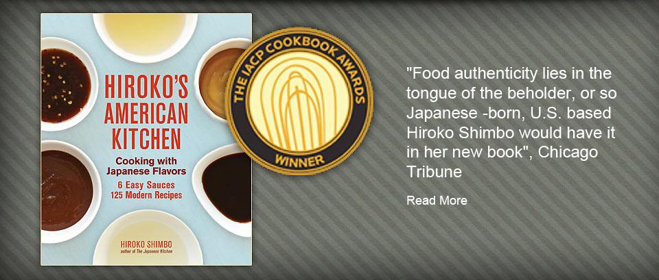 Hiroko's American Kitchen